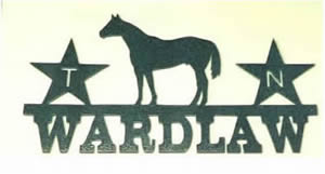 Wardlaw Western Art