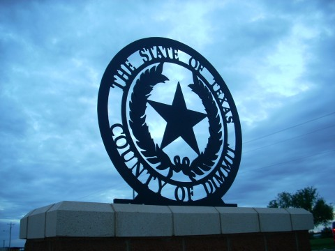 Dimmitt County Rodeo and Conference Center