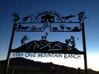 Vera Cruz Mountain Ranch - Ruidoso, New Mexico