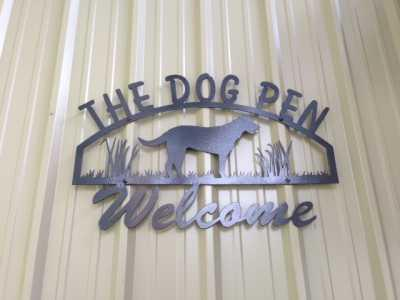 The Dog Pen