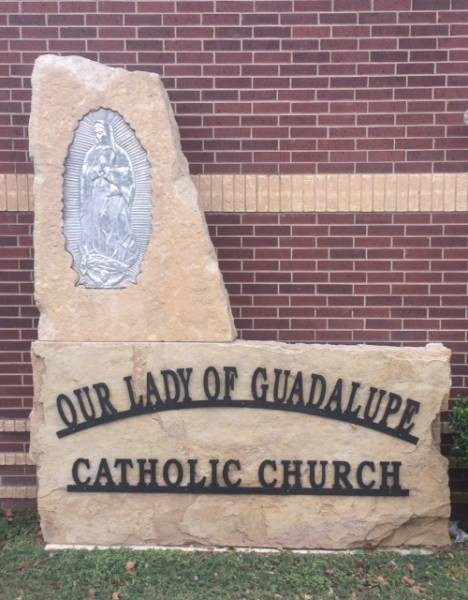 Our Lady Guadalupe Catholic