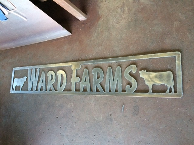 Ward Farms in Mississippi