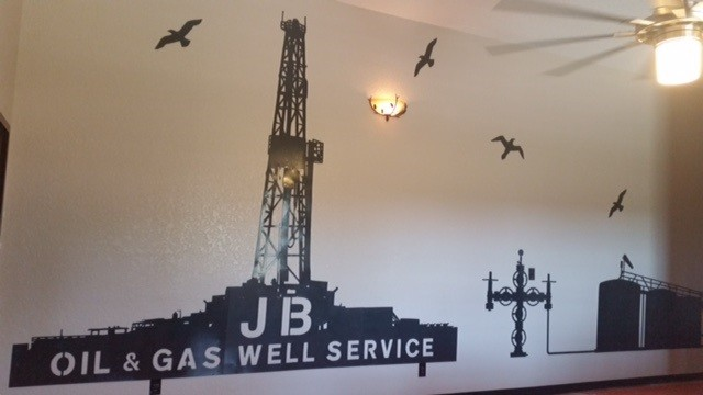 J B Oil and Gas Service in Dilley Texas