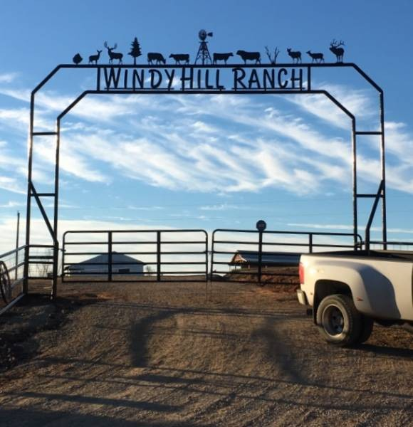 Windy Hill Ranch