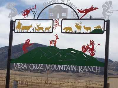 Vera Cruz Mountain Ranch
