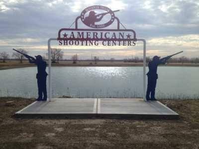 American Shooter Center
