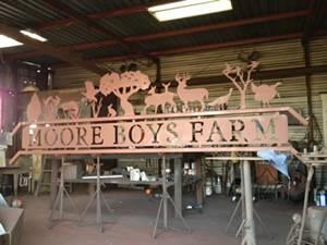 Moore Boys Farm