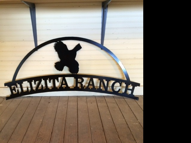 Elizita Ranch in South Texas
