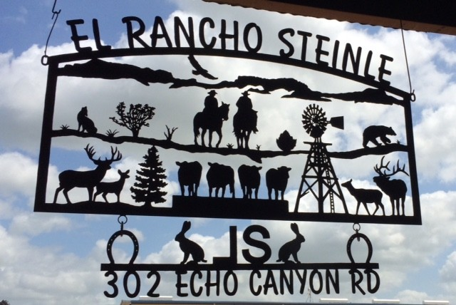 Steinle Ranch in Clayton New Mexico