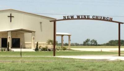 New Wine Church